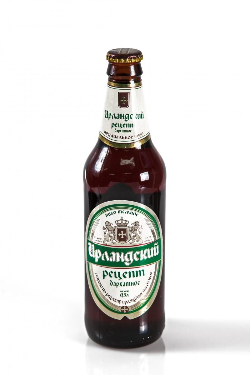 дома Бархатное рецепт пиво